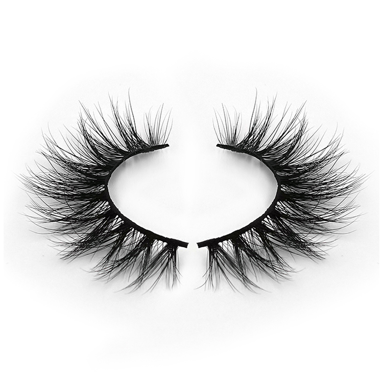 3d Mink Natural Lashes