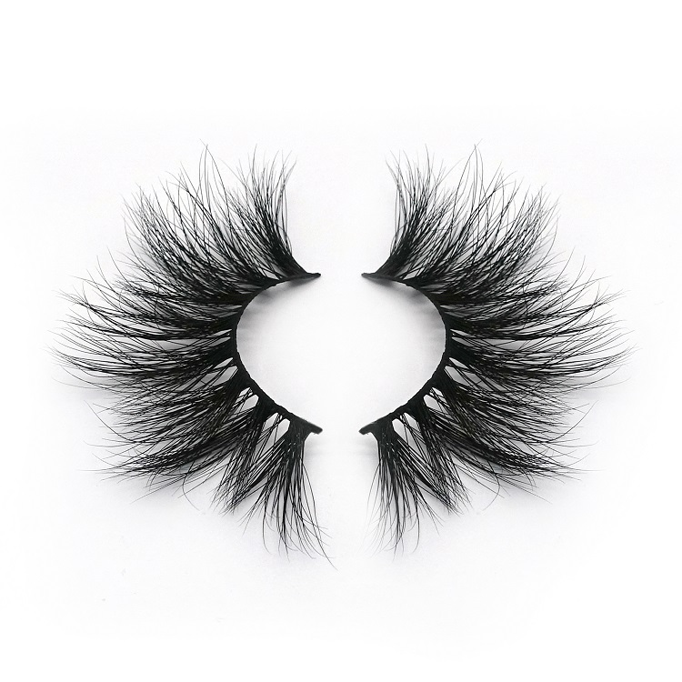 YSL Lashes 3d 25mm Mink Lashes Wholesale Private Label