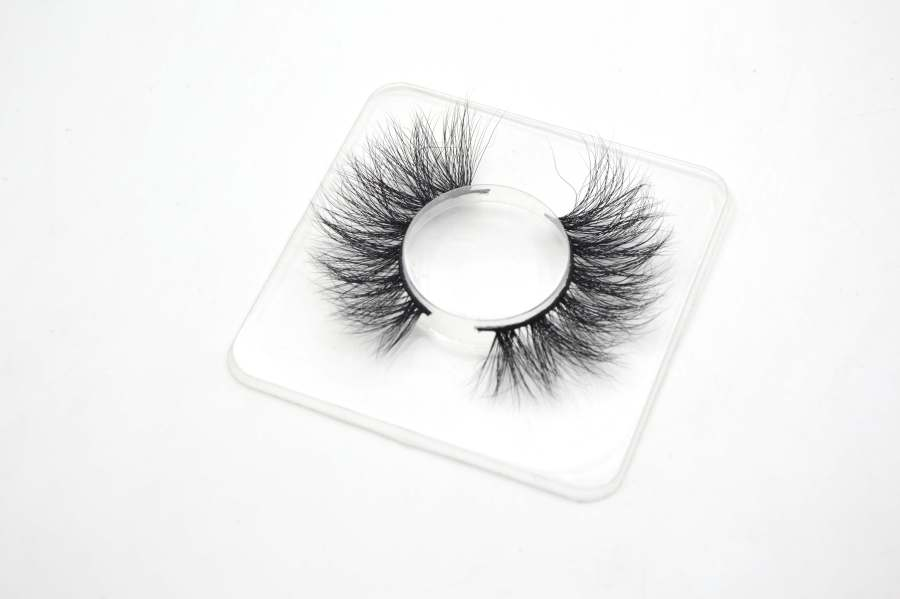 3d 25mm mink lashes dh010-1