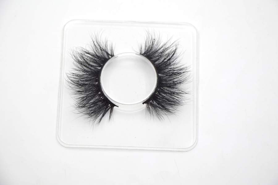 3d 25mm mink lashes dh013-3