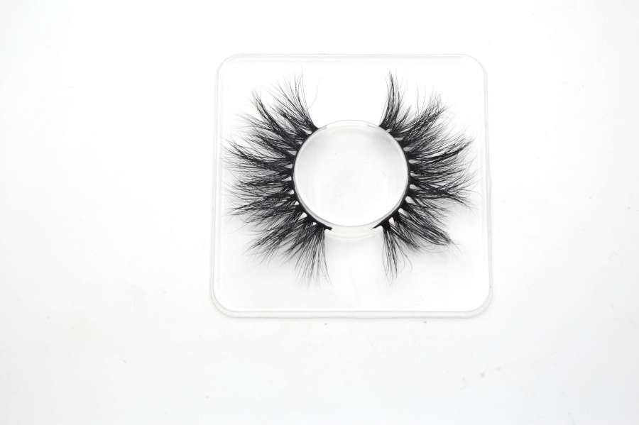3d 25mm mink lashes dh002-3