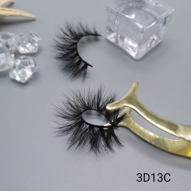 wholesale mink eyelash vendor
