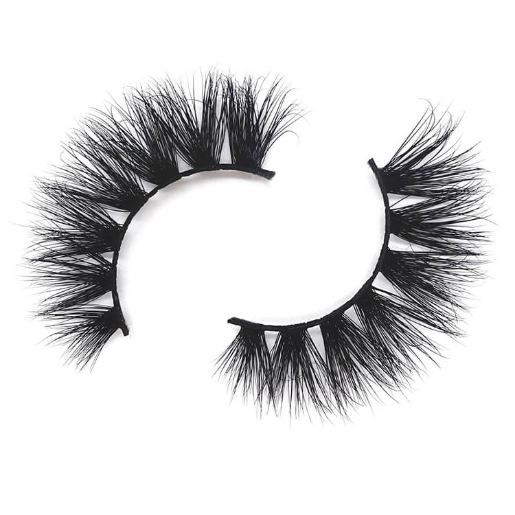 Hot selling best false eyelashes