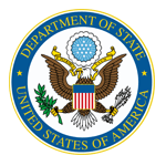 U.S. State Department Seal