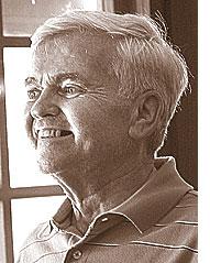 Jack McIlhargey