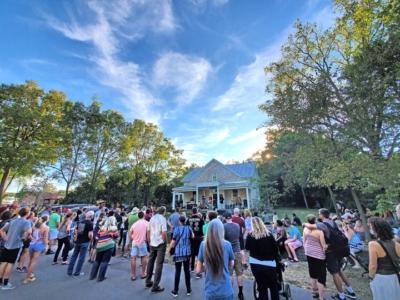 Outside voices: Porchfest 2019