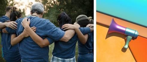 圖片來源:(左) Adobe Stock/Hero Images;(右) Adobe Stock/Colin Anderson/Stocksy United。