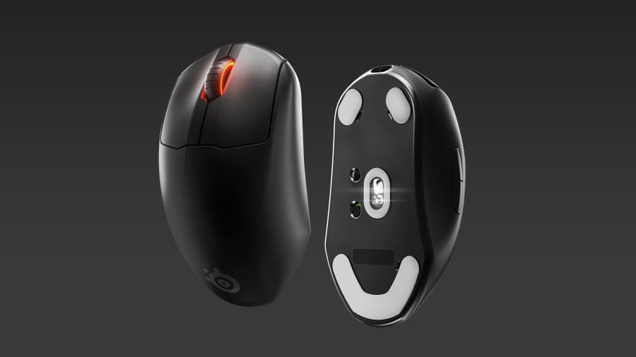 Prime 無線電競滑鼠