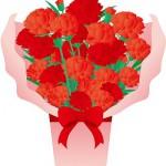 母の日のプレゼントは鉢植えの花を-カーネーション長持ちのコツは?