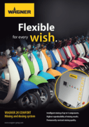 Yorkshire Spray Services Ltd - Wagner 2K Comfort Brochure