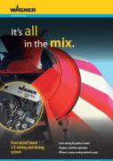Yorkshire Spray Services Ltd - Wagner Flex Control