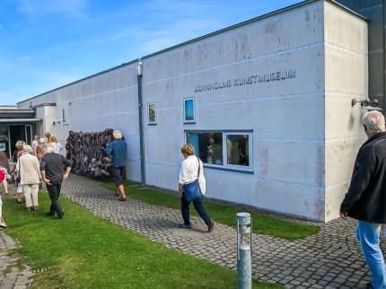 Bornholms konstmuseum