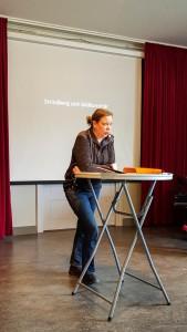 Annika Mattsson