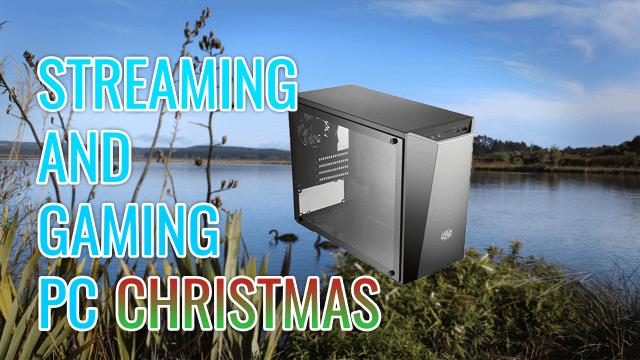 STREAMING AND GAMING PC BEST VALUE FOR MONEY NZ