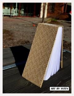 Bookbinding 2.1 (Wallpaper)