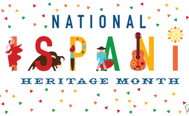 Hispanic Heritage Month Events Ysu