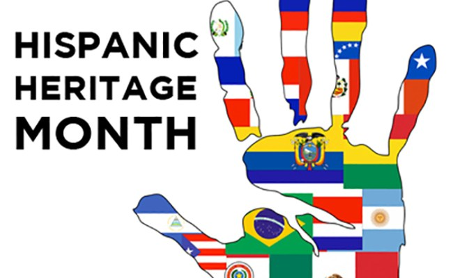 Hispanic Heritage Month Events Kick Off This Week Ysu