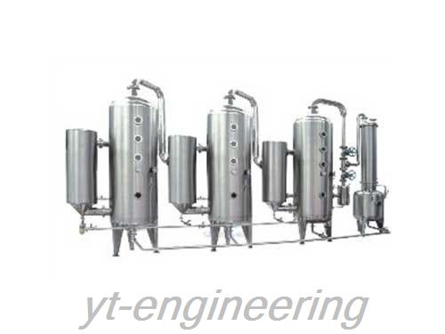 Extractor and Concentrator Machine,Extract and Concentrate