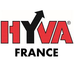 HYVA Lift TITAN Volvo FMX | FunnyDogTV