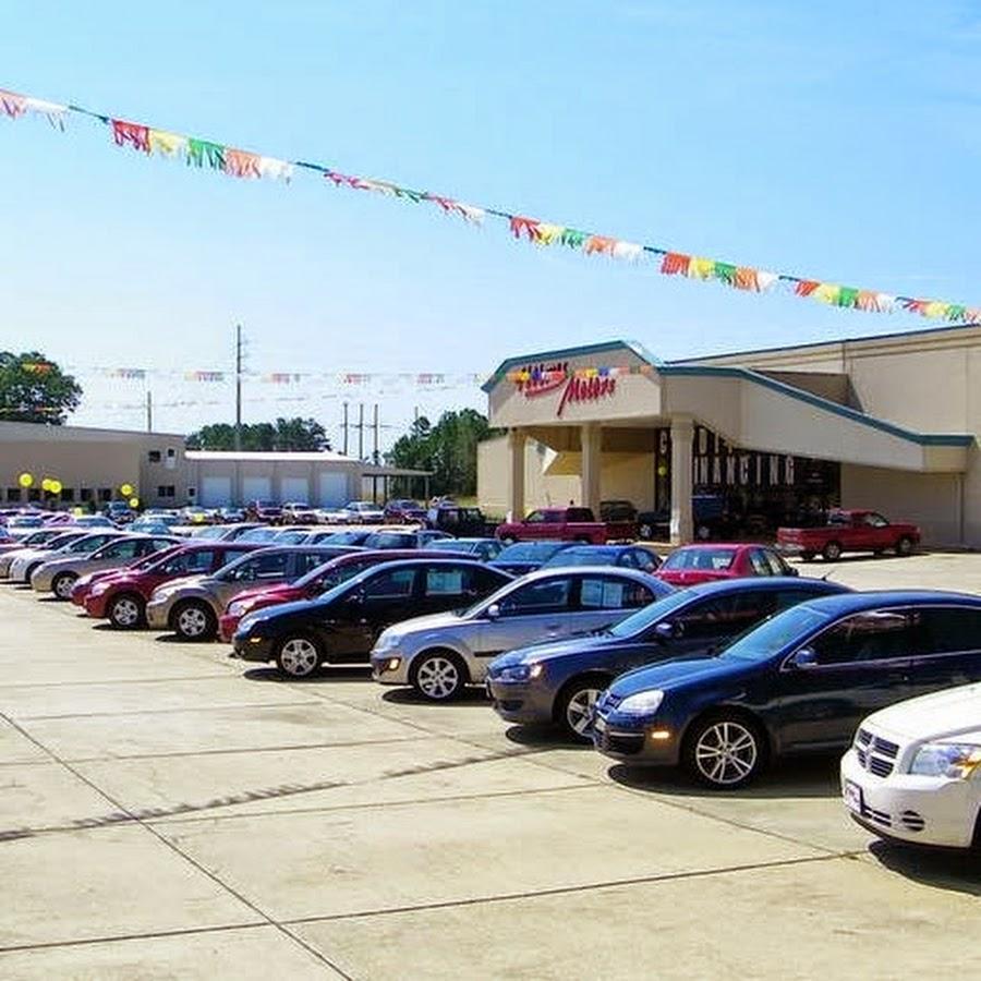 Pensacola Car Dealers