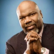 T Jakes Sermons 2015 - Year of Clean Water