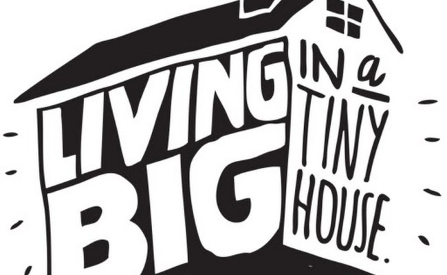 Living Big In A Tiny House Youtube
