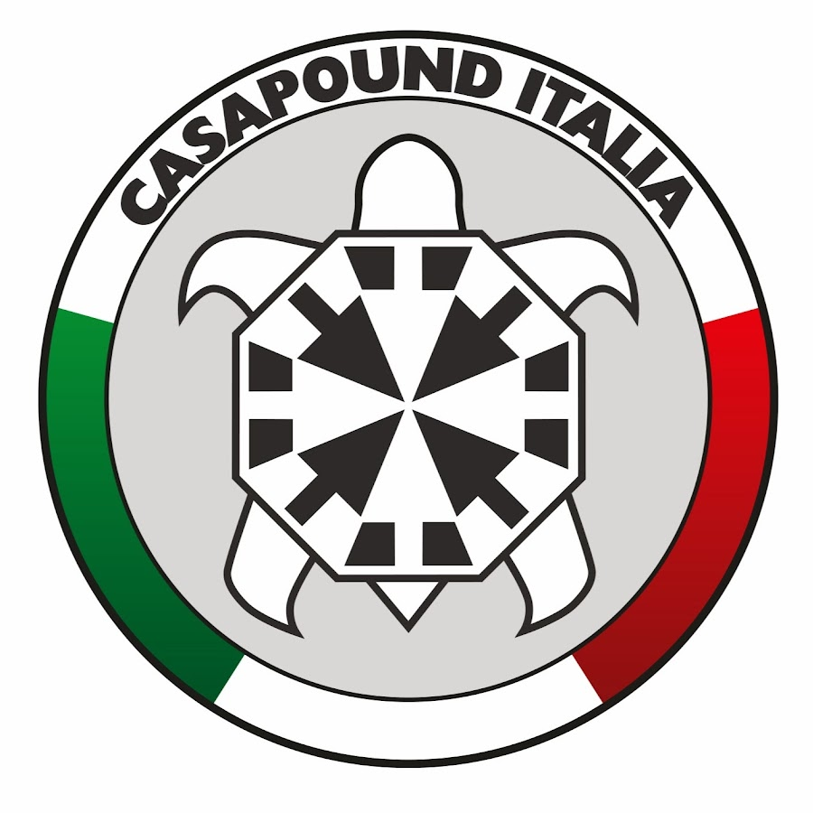 CasaPound Italia  YouTube
