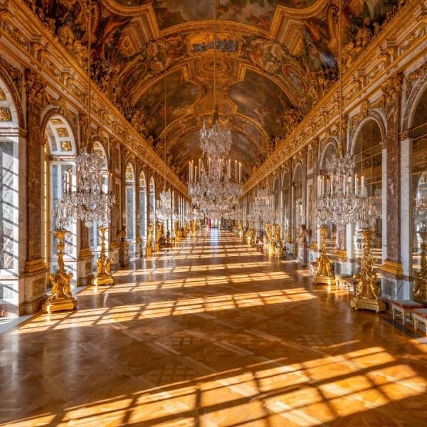 Chteau De Versailles
