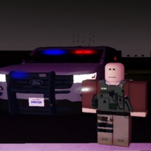 Roblox Sheriff Office - Year of Clean Water