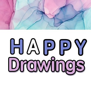 draw things happy easy drawings mo channel