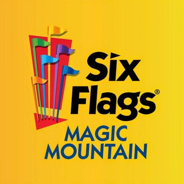 Six Flags Magic Mountain YouTube