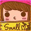 江小M - SmallM ლ(⁰⊖⁰ლ)