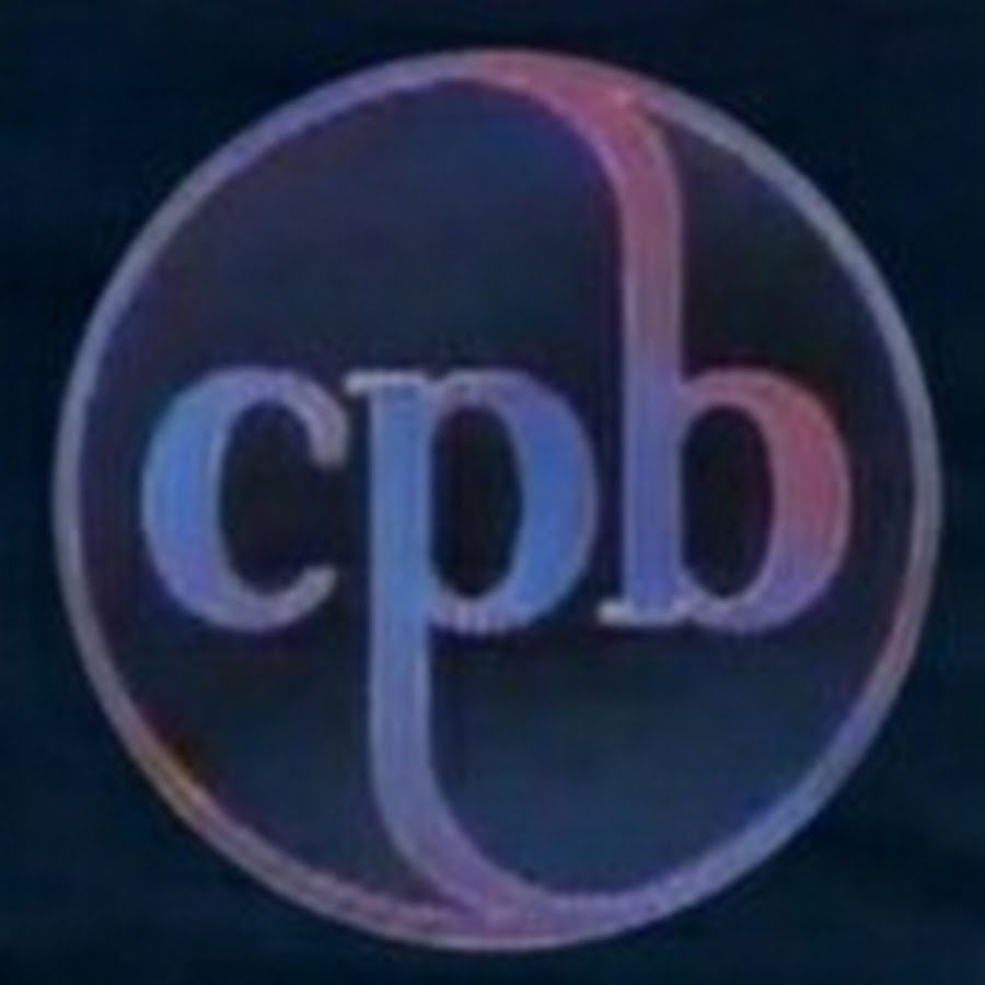 Cpb Corporation For Public Broadcasting Logo
