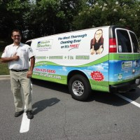 Carpet Cleaning Vans In Charlotte Nc