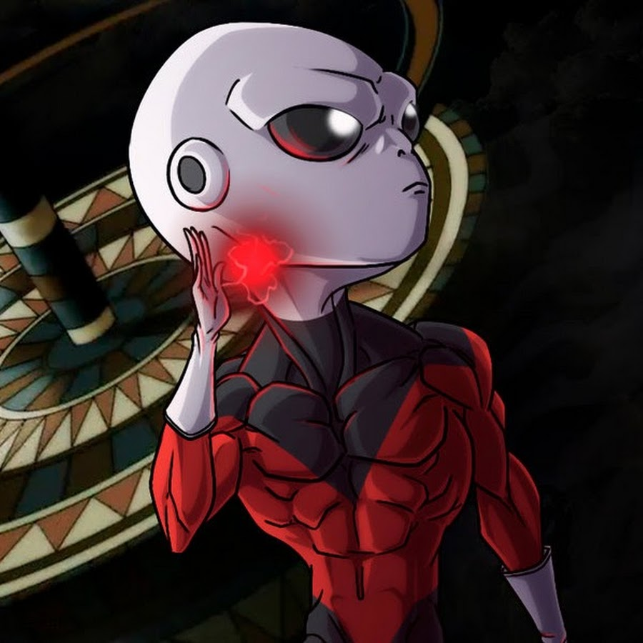 Dragon Ball Super Jiren Memes