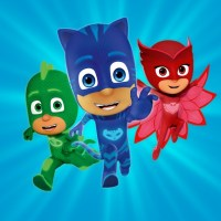 PJ Masks Brasil  Canal Oficial - YouTube