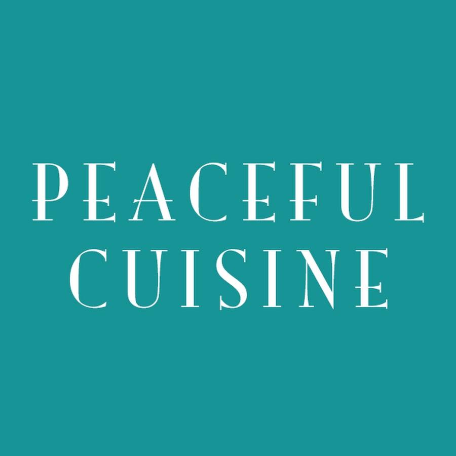 Peaceful Cuisine Youtube