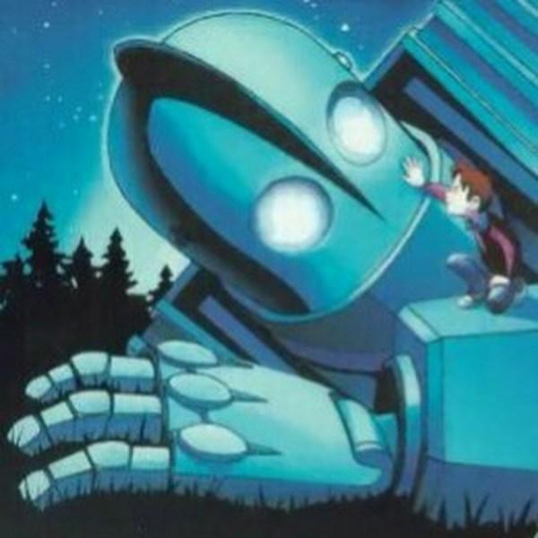 Pixar Robot Thx Tex Year Of Clean Water