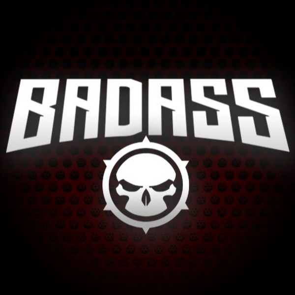 BADASS GAMING YouTube