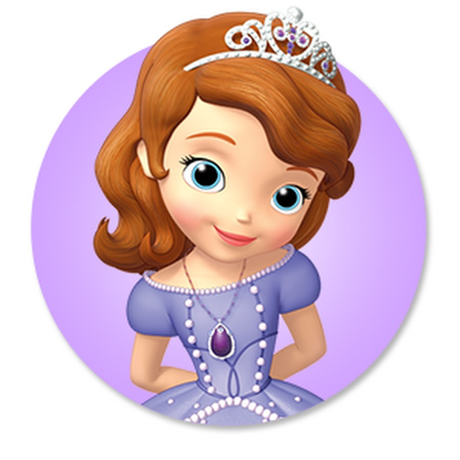 Sofia the First  YouTube