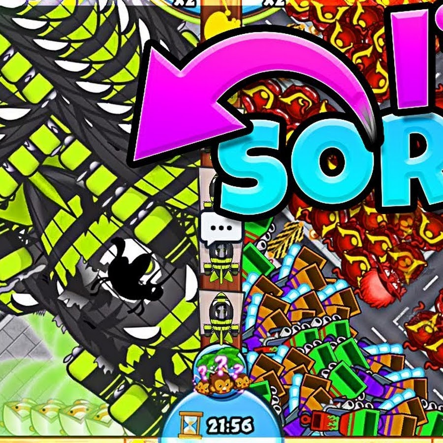 Bloons Tower Defense - Topic - YouTube
