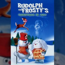 Rudolph And Frostys Christmas In July Dvd.Rudolph And Frostys Christmas In July Dvd