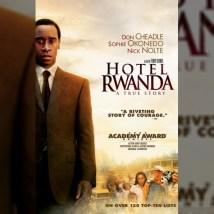 Hotel Rwanda - Topic