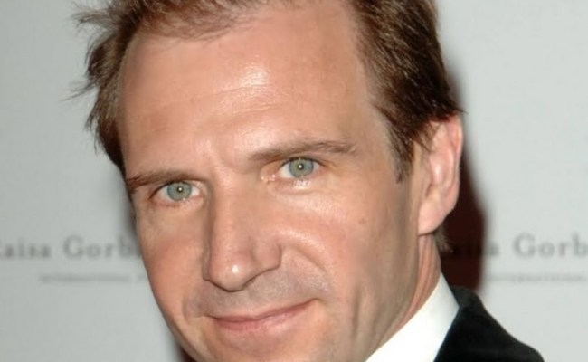 Ralph Fiennes Topic Youtube