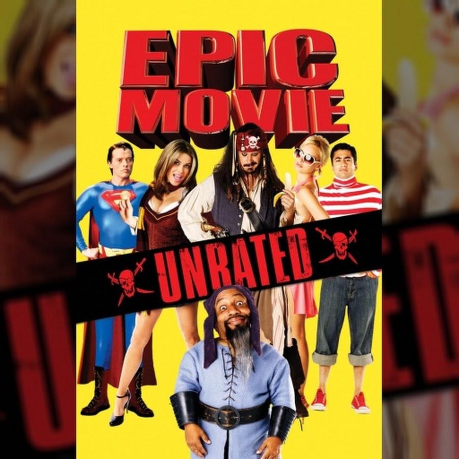Epic Movie - Topic - YouTube