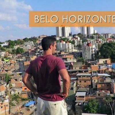 Belo Horizonte - Topic - YouTube