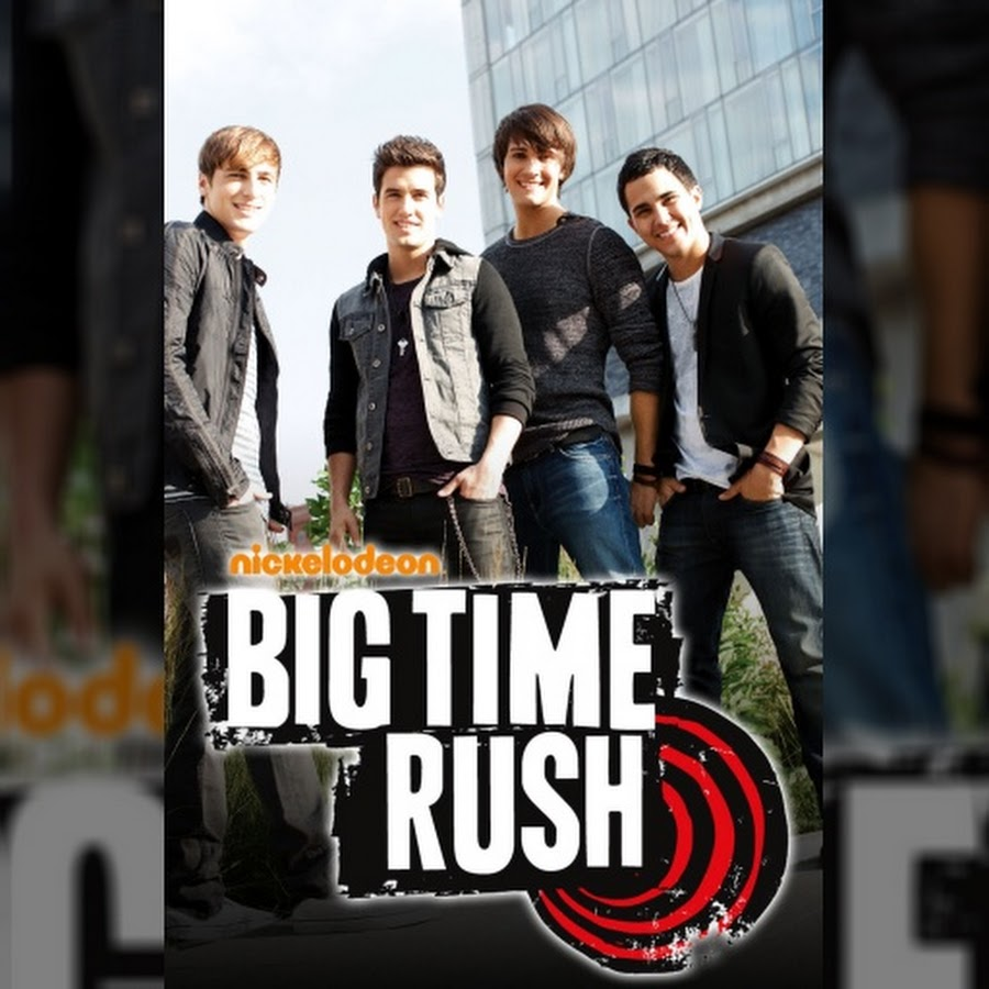 Big Time Rush - Topic - YouTube