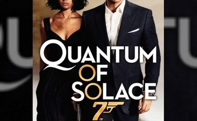 Quantum Of Solace Topic Youtube