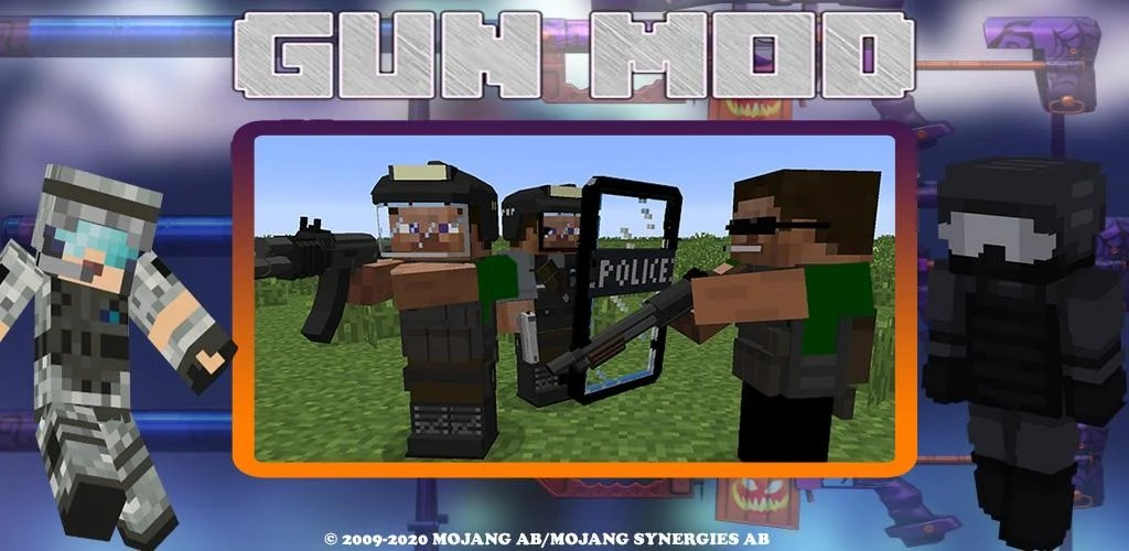 Xbox 360 free mod downloads: Actual Guns Mod Military Armor Apk Download For Android Pixel Treasure Blocks