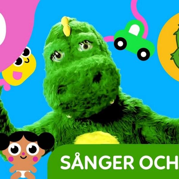 SVT Barnkanalen - Topic - YouTube
